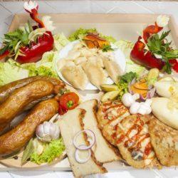 Biesiadna Restauracja potrawy 15