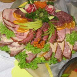 Biesiadna Restauracja potrawy 3
