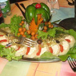 Biesiadna Restauracja potrawy 5